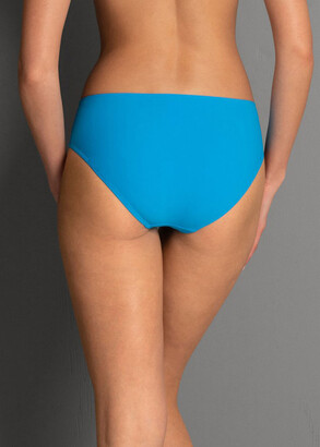 8709 Женские плавки-бикини Comfort Anita Голубой