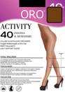 40 Жіночі колготи Activity Oro 40 den Бронзовий