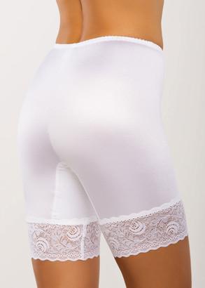 029 Женские утягивающие панталоны больших размеров Afina