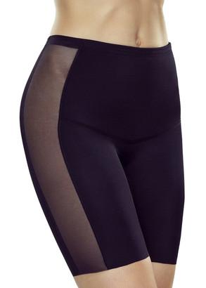 613 Корректирующие панталоны большого размера Viga Eldar Черный