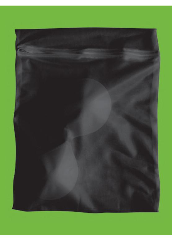BA-06 Мешочек для стирки нижнего белья Julimex Черный