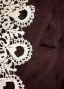 1251 Ночная сорочка с шифоновым пеньюаром Bella ТМ Komilfo