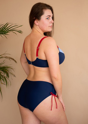 55-250 Купальник-бикини Martinica Marsana Синий