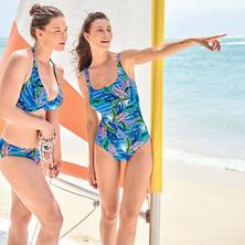 Встречаем лето с купальниками Anita!