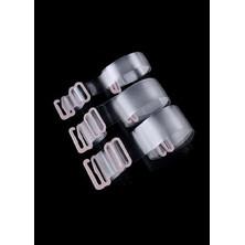 YB508 Съемные силиконовые бретели Shato