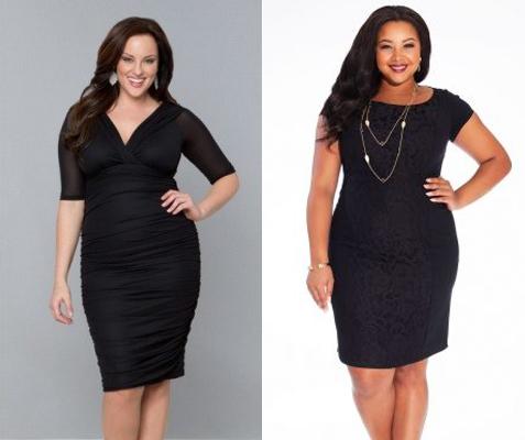 6a86dc544061eec Черный и белый цвета в гардеробе женщины - как правильно подбирать ...